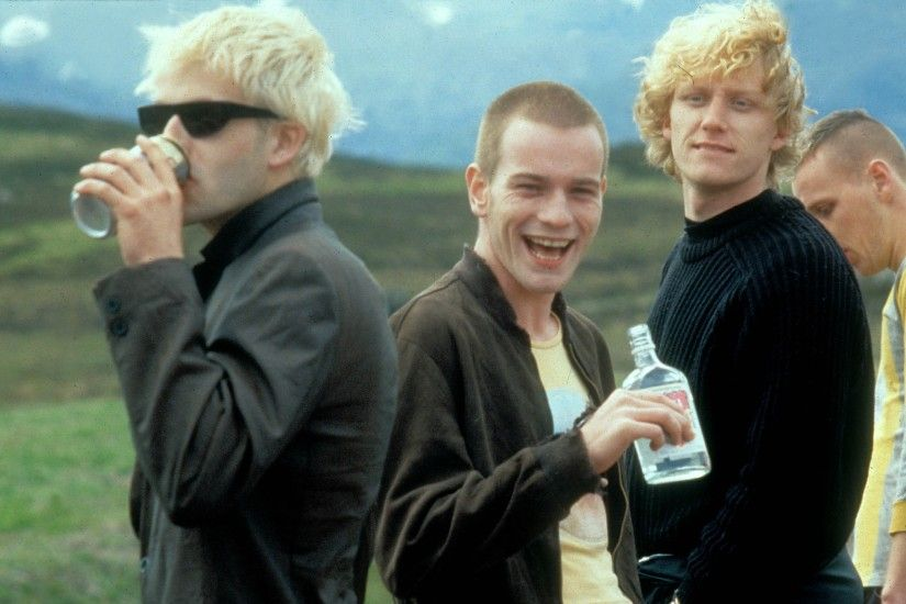 Amazing Trainspotting Pictures & Backgrounds