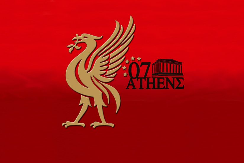 LFC Athens 07 Large Wallpaper