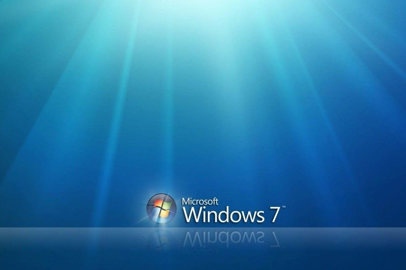 Wallpapers For > Windows 7 Official Wallpapers