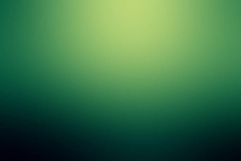 Green Gradient Wallpaper