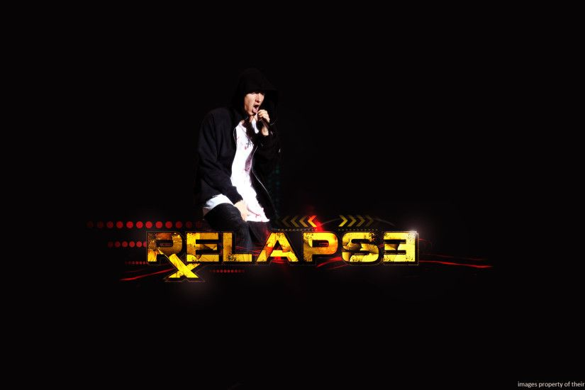 Eminem Relapse wallpaper - 597884