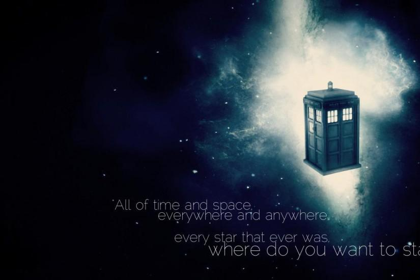 Doctor Who Ipad wallpaper - 1078488