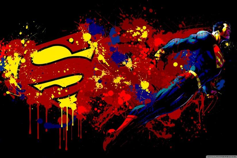 superman wallpaper 2560x1600 for htc