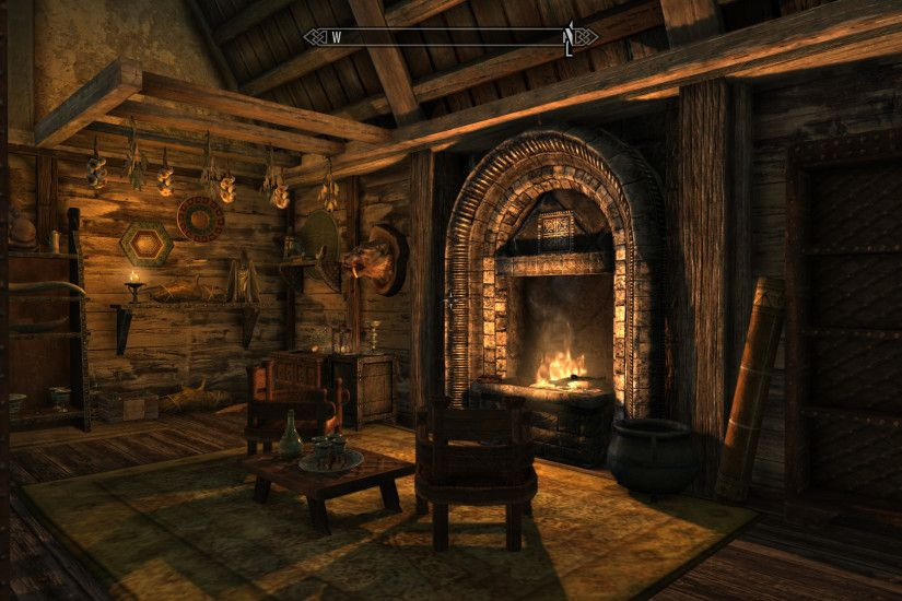 My Picks for Some of the Coolest Skyrim HOUSING Mods Lan 39 s