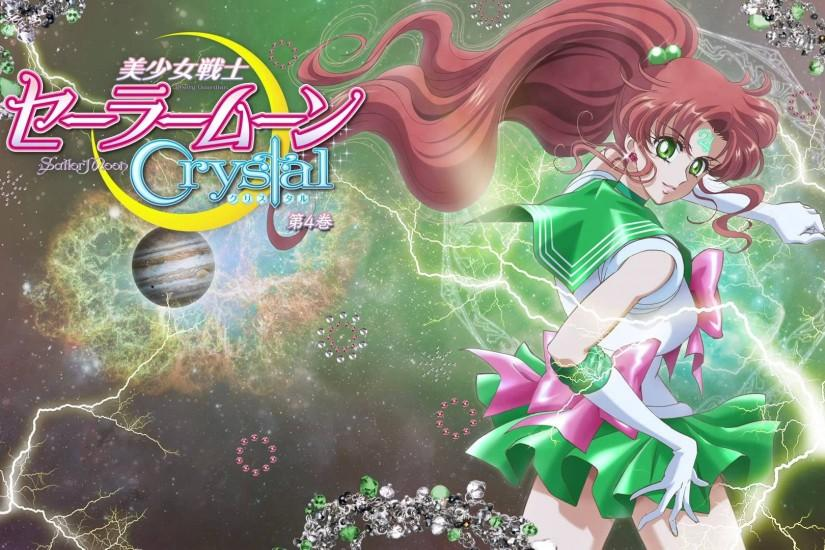 Sailor Moon Crystal Volume 4 by reinan-san on DeviantArt