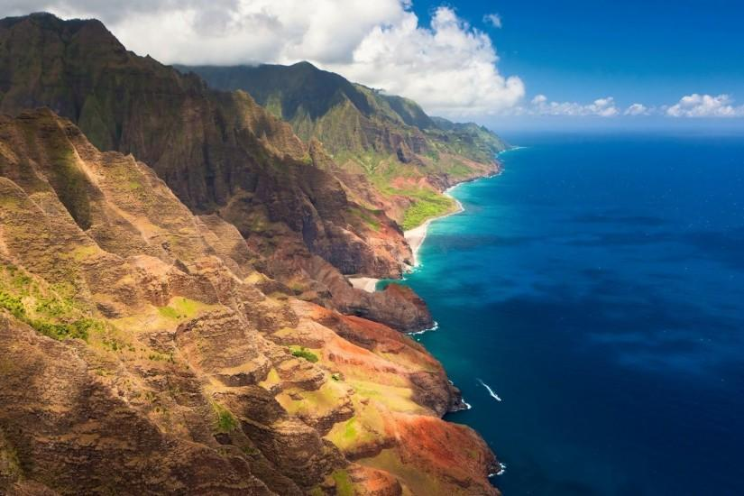 widescreen hawaii wallpaper 1920x1080 free download