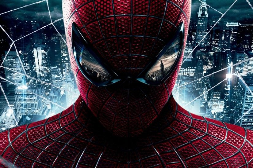 Spider Man Ultra HD Wallpapers