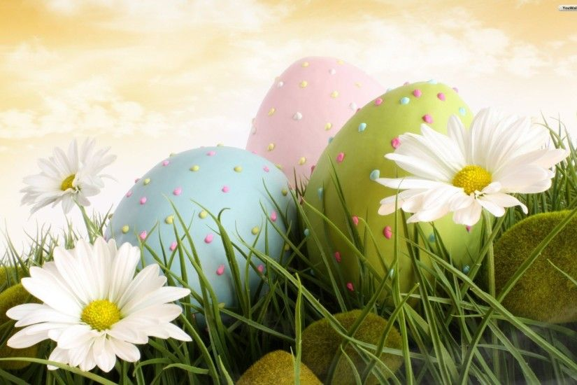 Download V.61 - Easter Egg - HD Wallpapers