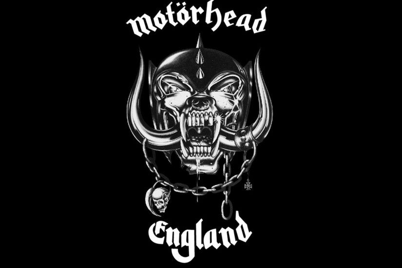 16 Motörhead HD Wallpapers | Backgrounds - Wallpaper Abyss