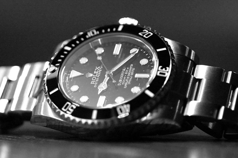 Rolex Submariner Ref.114060 by By Leica T typ701 + ApoMacroElmarit-R 100mm  F2.8 - YouTube