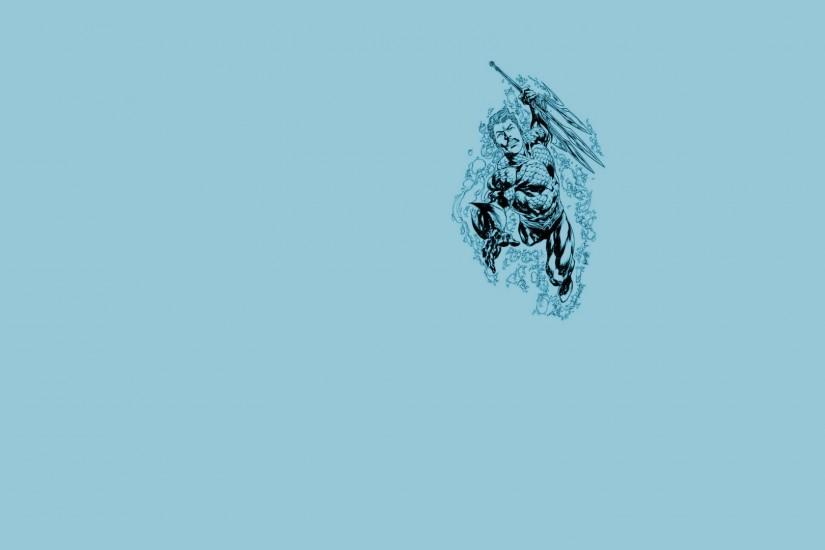 Comics - Aquaman Wallpaper