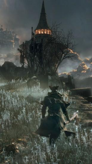 download bloodborne wallpaper 1080x1920 for htc