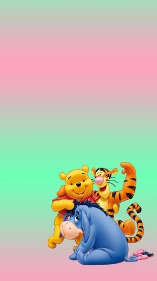 Disney Phone Wallpaper Friends Cell Wallpapers Backgrounds