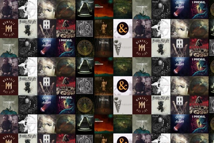 Download this free wallpaper with images of Of Mice And Men – Of Mice And  Men, Memphis May Fire – The Hollow, For Today – Wake, Beartooth –  Disgusting, ...