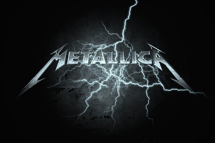 Metallica Ride The Lightning Wallpapers Hd