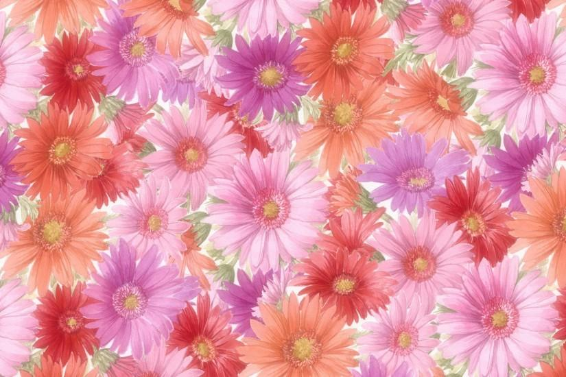 free floral background tumblr 1920x1080