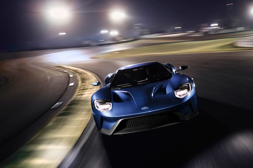 Ford Gt Wallpapers HD – Wallpapercraft V.826: Ford GT 2017 Wallpaper, HD  Images of Ford GT 2017, 2018 ...
