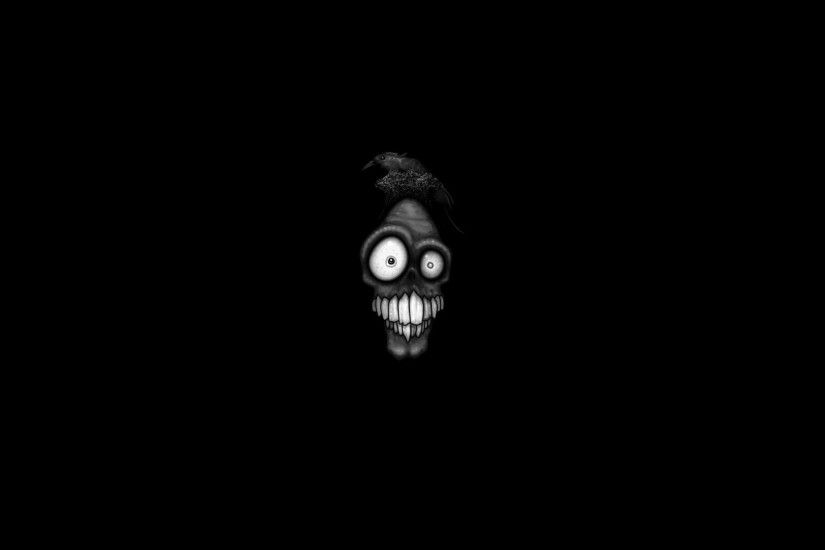Scary Face Funny Wallpaper HD #5580 Desktop Computer,Gadget And ..