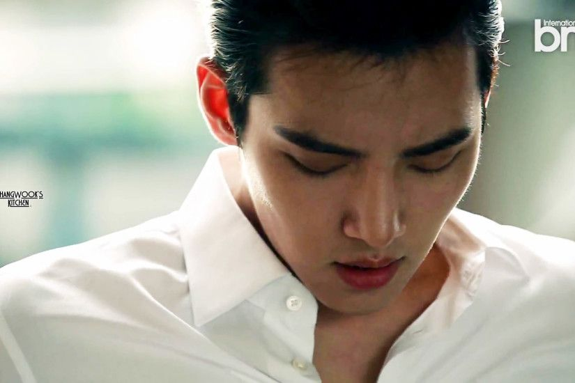 Published September 1, 2014 at 1920 × 1080 in [News] Ji Chang Wook's ...