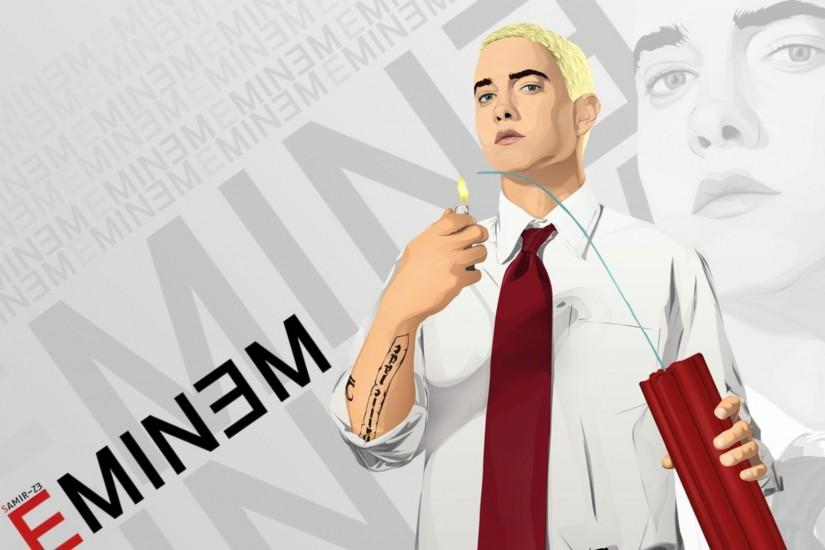 eminem wallpaper 2048x1152 for tablet