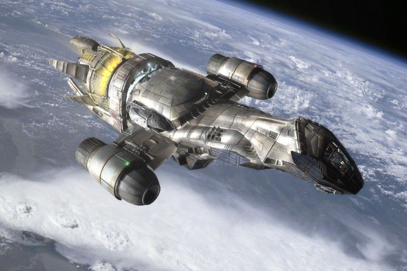 Serenity World Firefly Spaceships Vehicles Wallpaper At 3d Wallpapers