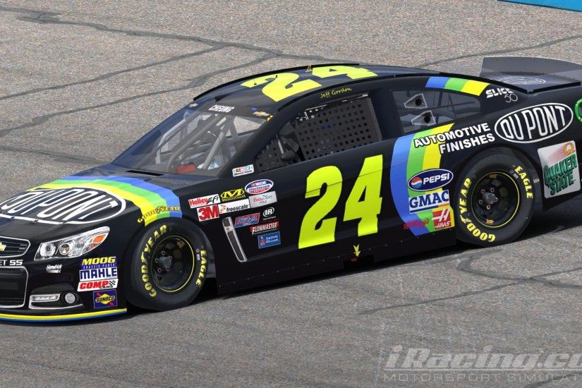 About this Paint. 2000 Jeff Gordon ...