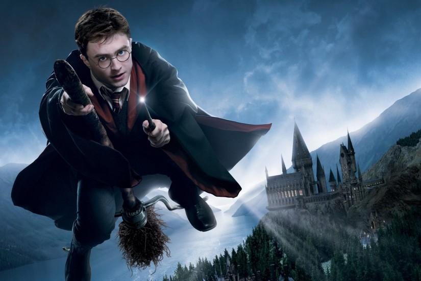 download free harry potter background 2560x1920 screen