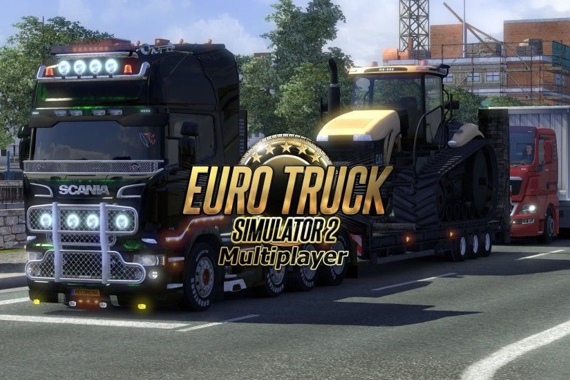 Euro Truck Simulator 2 Multiplayer - Idiots on the road Pt 47 - YouTube