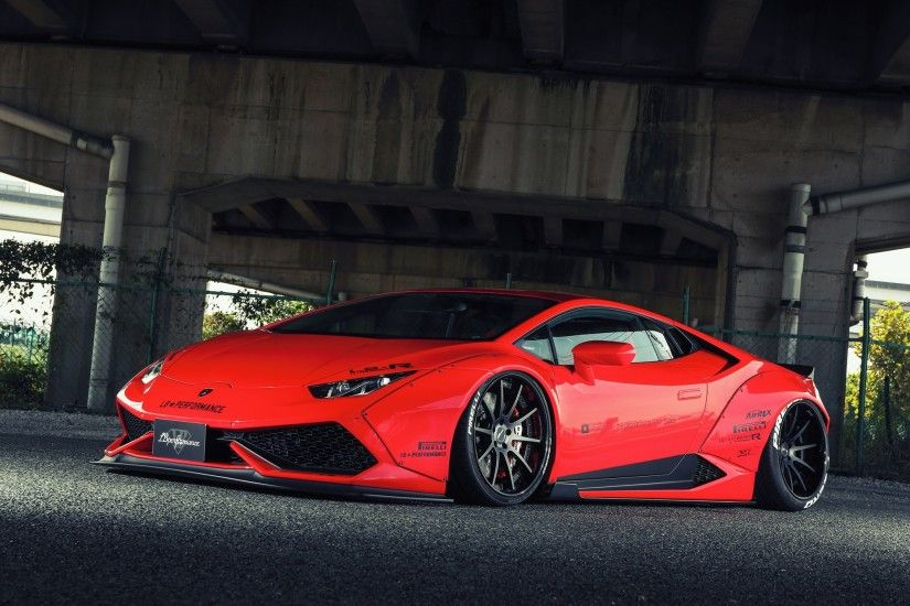 Lamborghini Huracan Wallpapers Wallpapertag