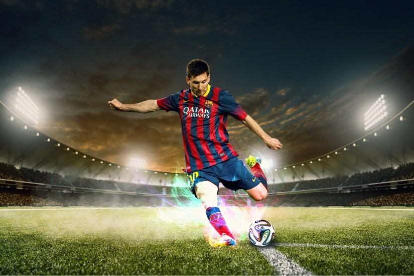 Lionel Messi wallpaper ...