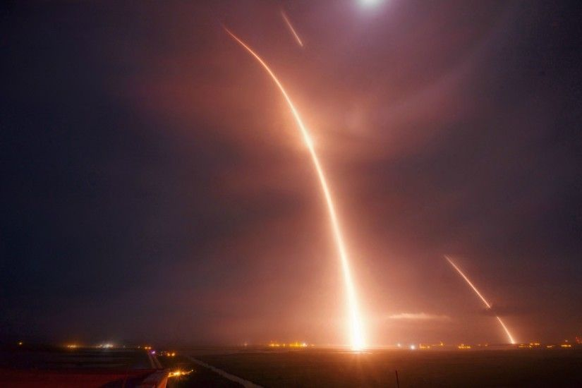 <b>Space X Wallpaper</b>, <b>Space X