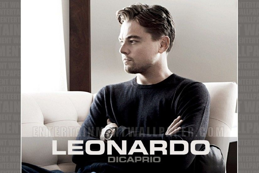 Leonardo DiCaprio Wallpaper - Original size, download now.