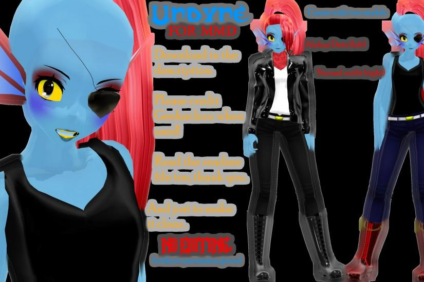 Undyne - Download by Lumialle Undyne - Download by Lumialle