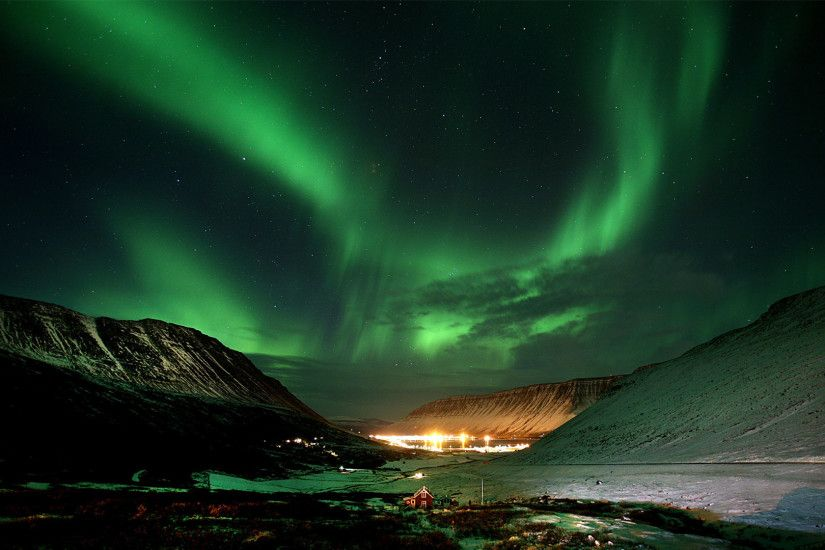 northern lights pictures 21163