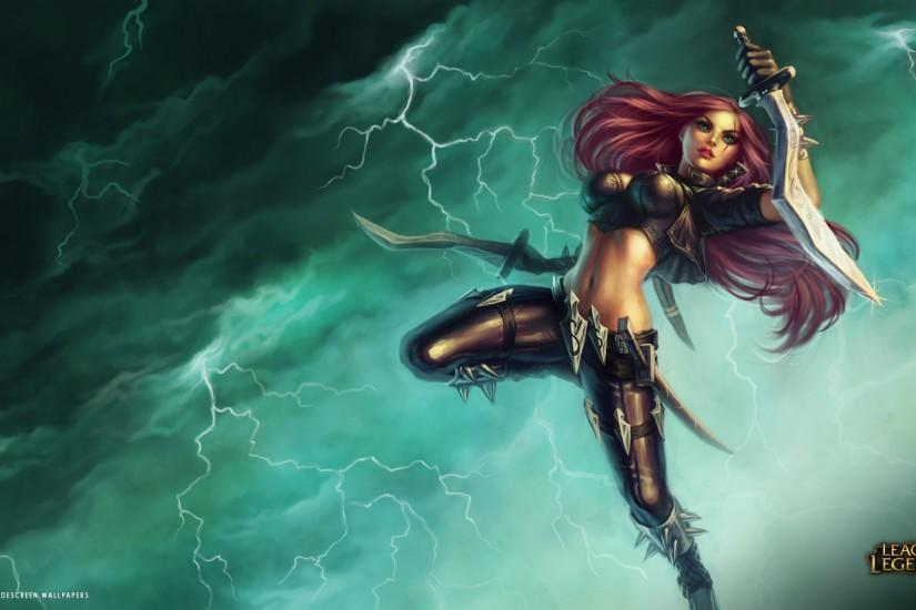 Katarina league of legends