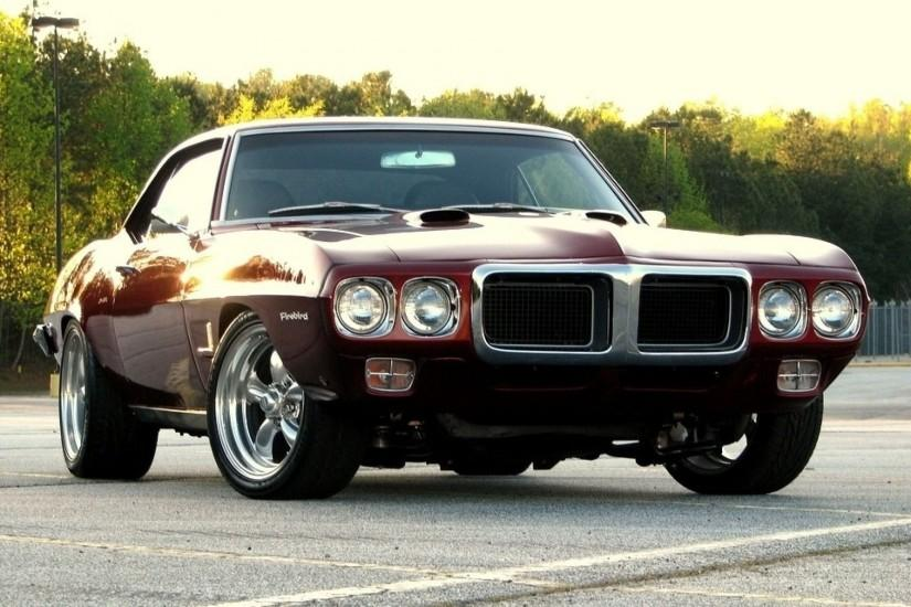 Free Muscle Car Photo Download.