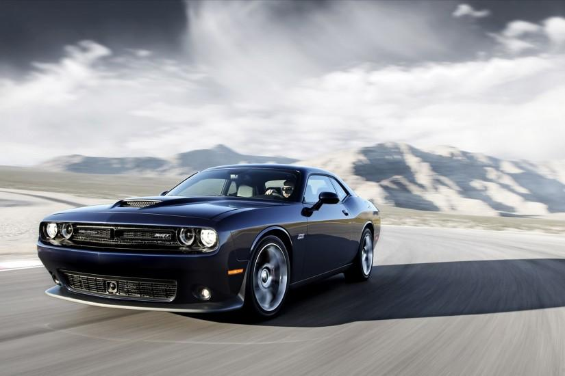 2015 Dodge Challenger SRT 3 Wallpaper | HD Car Wallpapers
