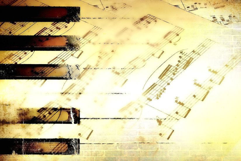 Page Music Notes Wallpaper sic | Wallpapers 4k | Pinterest | Music notes,  Note and Wallpapers