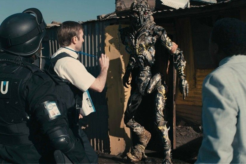 #1554354, district 9 category - High Resolution Wallpapers district 9  picture