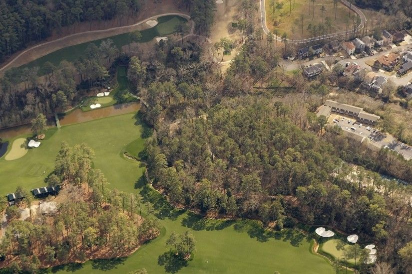 Augusta National to buy land from Augusta CC