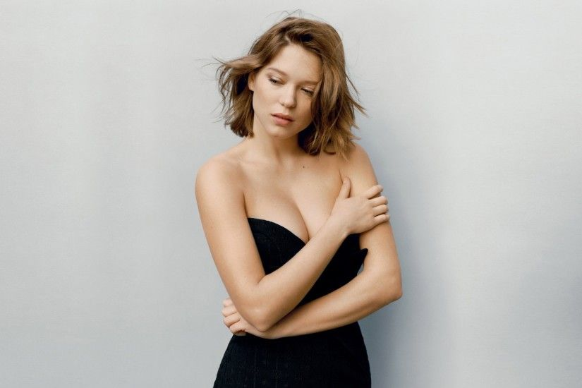 Celebrities / Lea Seydoux Wallpaper