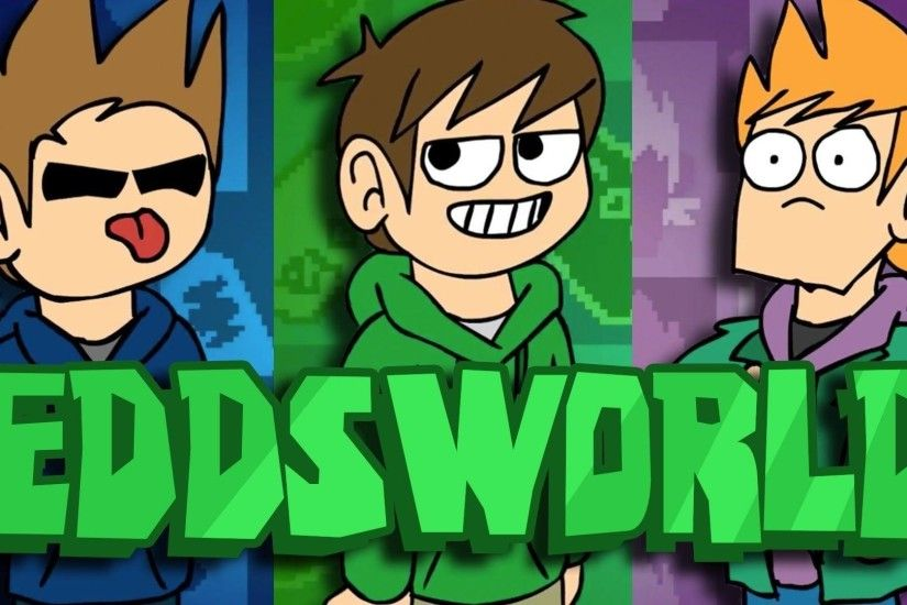 Eddsworld Wallpapers - WallpaperPulse