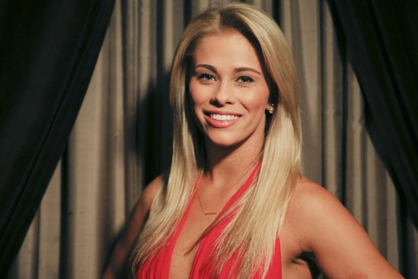 ... Paige VanZant Wallpapers HD In Best Resolutions ...