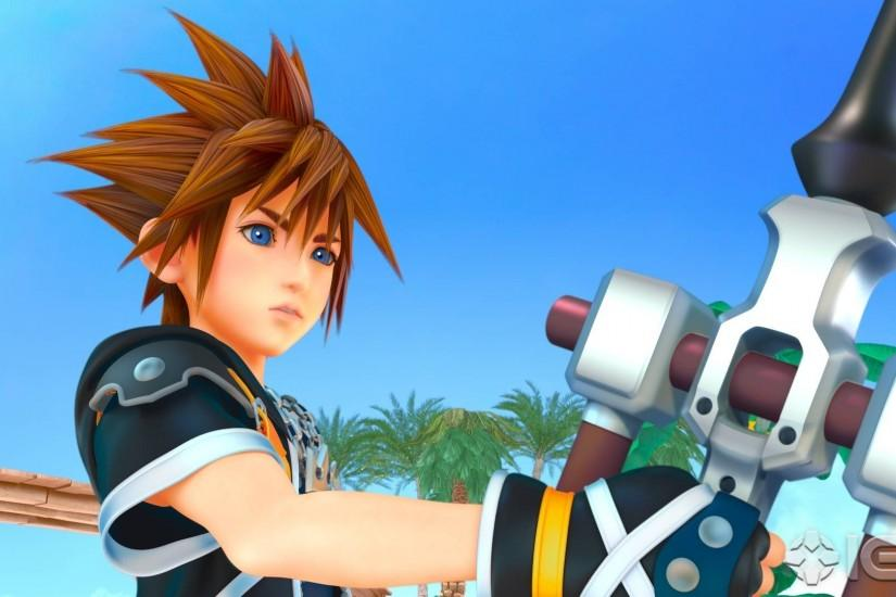 Kingdom Hearts 3 Screenshots, Pictures, Wallpapers - PlayStation 4 - IGN