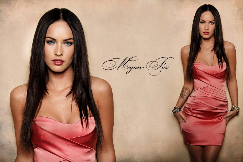 Megan Fox · HD Wallpaper | Background ID:238509