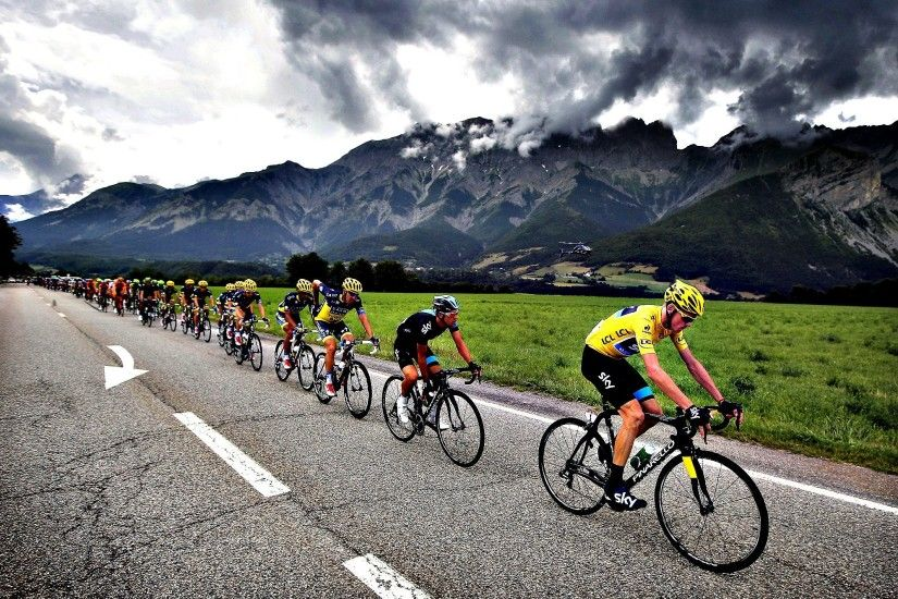 ... Chris Froome HD Wallpapers ...