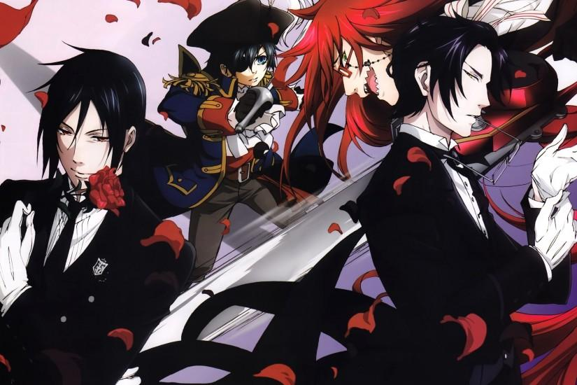 black butler wallpaper 1920x1200 for android 50