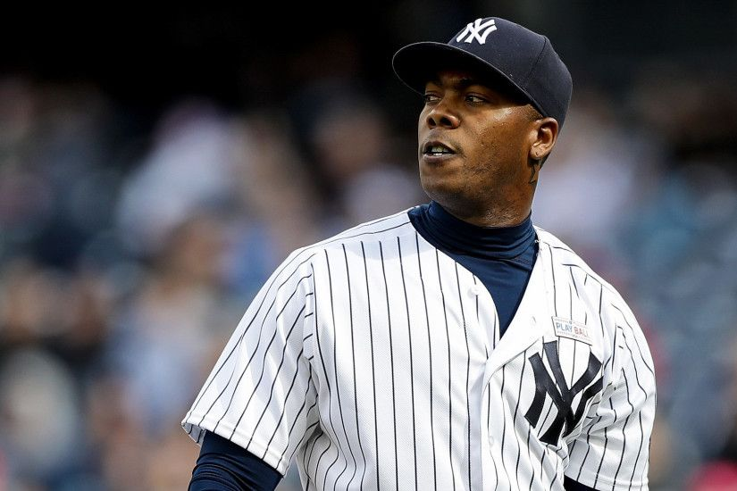 Aroldis Chapman traded to Cubs in blockbuster deal with Yankees, report  says | MLB | Sporting News