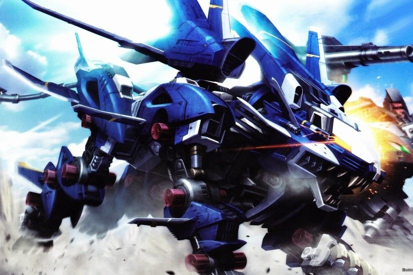 Zoids Wallpaper, Desktop 4K HQ Definition Images, NMgnCP PC Gallery
