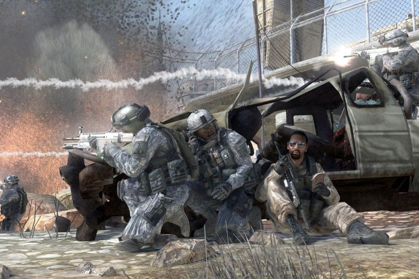 Mw2 Animated Wallpapers For Windows 7 1080p Hd Vinnyoleo